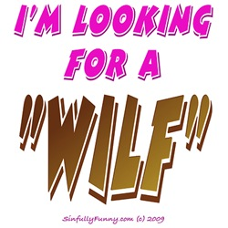 Looking For A WILF