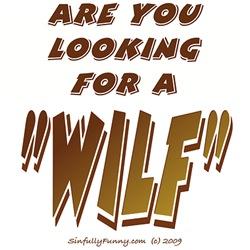 WILF MAN