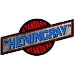 Hemingray Standard Logo