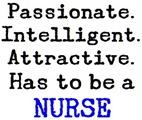 Clever, Passionate, etc