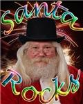 Santa Rocks