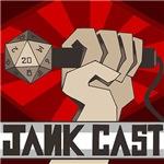 Jank Cast Logo