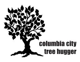 Columbia City Tree Hugger