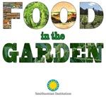 FOOD in the Garden