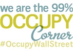 Occupy Corner Brook T-Shirts