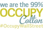Occupy Colton T-Shirts
