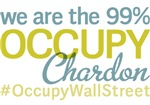 Occupy Chardon T-Shirts