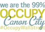 Occupy Canon City T-Shirts