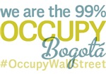 Occupy Bogot? T-Shirts