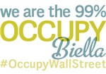 Occupy Biella T-Shirts