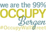Occupy Bergen T-Shirts