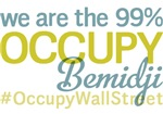 Occupy Bemidji T-Shirts