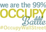 Occupy Battle Ground T-Shirts