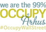 Occupy ?rhus T-Shirts