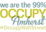 Occupy Amherst T-Shirts