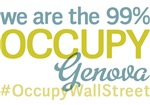 Occupy Genova T-Shirts