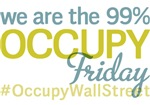 Occupy Friday Harbor T-Shirts
