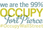 Occupy Fort Pierce T-Shirts