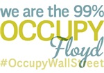 Occupy Floyd T-Shirts