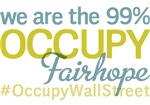 Occupy Fairhope T-Shirts