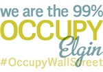 Occupy Elgin T-Shirts