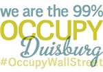 Occupy Duisburg T-Shirts