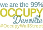 Occupy Denville T-Shirts