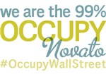 Occupy Novato T-Shirts