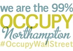 Occupy Northampton T-Shirts