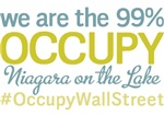 Occupy Niagara on the Lake T-Shirts