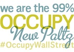 Occupy New Paltz T-Shirts