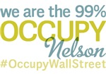 Occupy Nelson T-Shirts