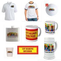 Custom Marine Corps Gifts
