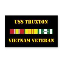Navy Vietnam Dog Tags, Stickers, Magnets