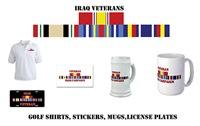 Iraq Campaign Veteran