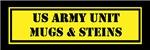 US Army Mugs & Steins