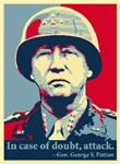 Patton Attack