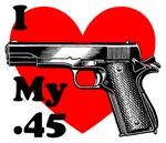 Love My .45