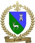 GUYON Family Crest