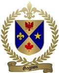 GAGNON Family Crest