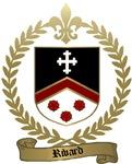 RIVARD Family Crest