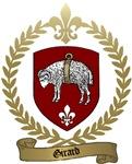 GIRARD Family Crest