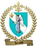 HENAUD Family Crest