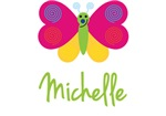 Michelle The Butterfly