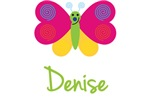 Denise The Butterfly