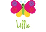 Lillie The Butterfly