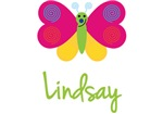 Lindsay The Butterfly