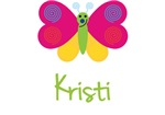Kristi The Butterfly