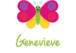 Genevieve The Butterfly