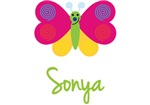 Sonya The Butterfly